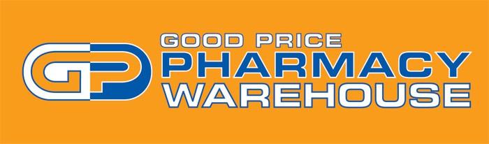 good price pharmacy logo